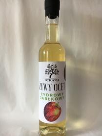 Live Apple Cider Vinegar