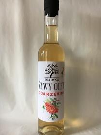 Live Vinegar with Rowanberry